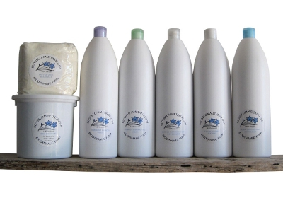 Bloublommetjieskloof house-hold cleaning products